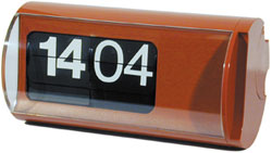 Solari Cifra 3 table clock